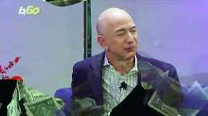 Jeff Bezos, Beware! French Businessman, Now 2nd Richest Person in the World, Might Be Catching Up [Video]