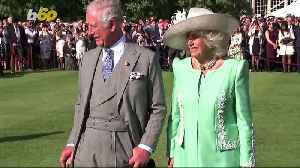 The Secrets to Prince Charles and Camilla's Happy Marriage [Video]