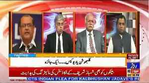 Analysis With Asif – 19th July 2019 [Video]
