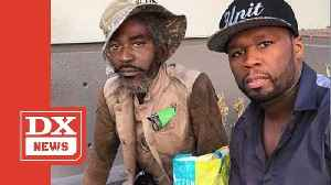 50 Cent Puts Young Buck Through The Old FaceApp [Video]