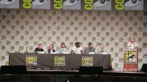 Evil - SDCC 2019: Watch Full Comic-Con Panel For Evil, CBS' New Psychological Mystery [Video]
