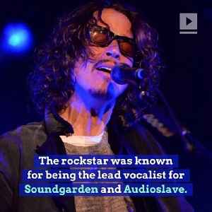 Remembering Chris Cornell (Saturday, July 20) [Video]