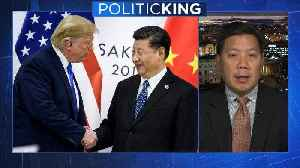 News video: Will fragile truce in US-China trade war hold?