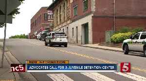Advocates call for juvenile detention center in Clarksville [Video]