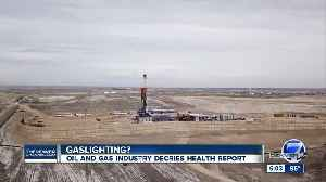 Study from CU Anschutz researchers suggests link between oil and gas density, child heart defects [Video]