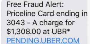 Local Uber riders charged 100x actual price [Video]