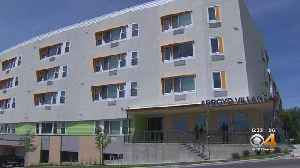 Arroyo Village Offers Affordable Housing Options [Video]
