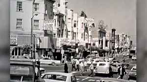 From the KPIX Archive: 1969 News Events in the Bay Area [Video]