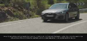 The new Audi A4 Trailer [Video]