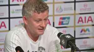 Ole: I can see a 'new' Anthony Martial [Video]