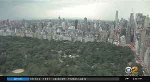 NYC Heat Emergency Takes Effect This Morning [Video]