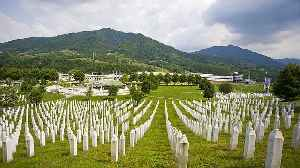 Dutch top court rules Netherlands partially responsible for deaths of Muslim men in Srebrenica [Video]