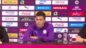 Rodri: Lucky to learn from incredible Pep [Video]