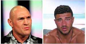 Tyson Fury Warns Tommy To Forget Reality TV And Return To Boxing [Video]