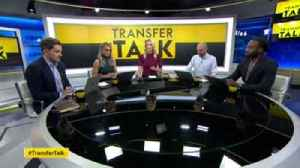 'Holding has Arsenal captain potential' [Video]