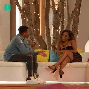 Love Island Unpacked: It's D-Day For Amber After Michael's Confession [Video]