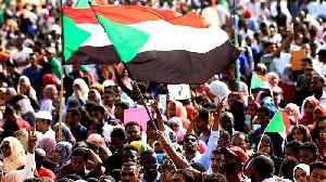 Hundreds march in Sudan to honour 'martyrs' of protests [Video]