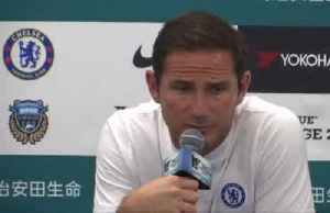 Lampard hoping to rely on youngsters Zouma, Mount this season [Video]