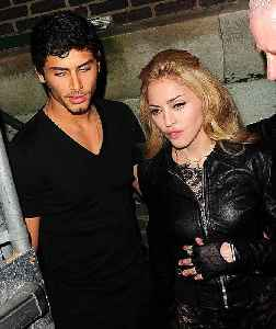 Jesus Luz says Madonna helped him become more 'open minded' [Video]