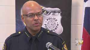 Joel Fitzgerald Wants To Stop Fort Worth From Hiring New Police Chief [Video]