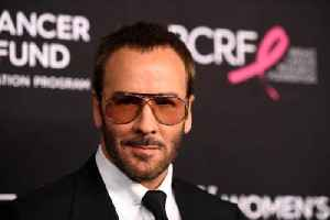 Tom Ford to launch new skincare line [Video]