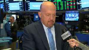 Move Over EPS, Jim Cramer Has a New Investing Term [Video]