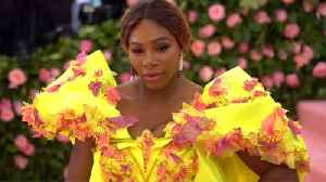 Serena Williams unbothered by criticism of her style [Video]