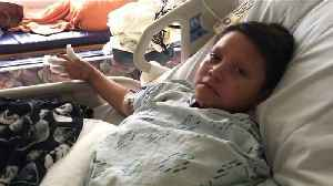 California Boy Fighting to Recover After Losing Hand to Firework on 10th Birthday [Video]