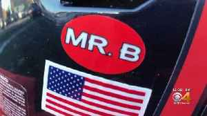 Denver Broncos Reveal 'Mr. B' Helmet Decal To Pay Tribute To Late Owner [Video]
