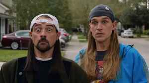 News video: The 'Jay and Silent Bob Reboot' Trailer Is Here