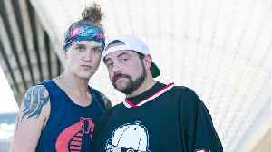 Kevin Smith Shares His Biggest Regret [Video]