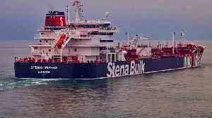 Jeremy Hunt 'extremely concerned' as Iran seizes British oil tankers [Video]