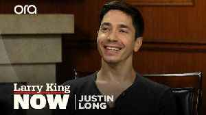 If You Only Knew: Justin Long [Video]