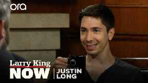 'There's an arrogance to them': Justin Long remembers being the 'Mac' guy [Video]