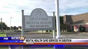 Mental health care services in question in Harrison County