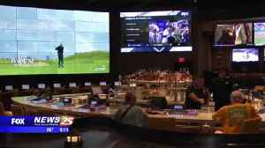 Tap Book, Bar, and Bistreaux opens at Beau Rivage [Video]