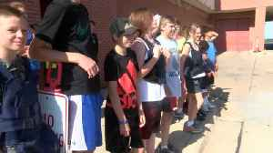 Junior Police Academy arms kids with a week of fun [Video]