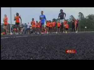 Intensity Athletics Track and Field sending 20 athletes to the Junior Olympics [Video]