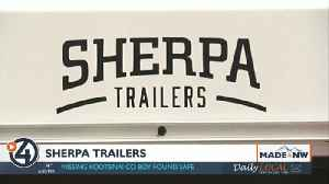 Made in the Northwest: Sherpa Trailers [Video]