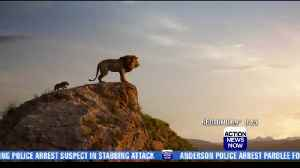 Action News Now Movie Review: The Lion King [Video]