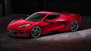 AutoComplete: The C8 Corvette is revealed, Lexus goes off-roading, and Lotus gets hyper and electric [Video]