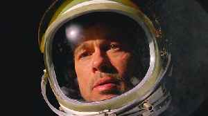 Ad Astra with Brad Pitt – How Far, How Fast [Video]