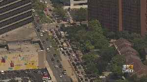 Busy Weekend For Baltimore Could Spell Disaster For Drivers [Video]