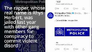 Met Police Twitter account hacked