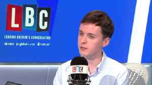 News video: Darren Grimes
