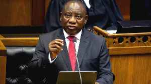South African president 'misled' parliament about donation: Watchdog [Video]