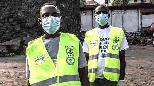 Global response to Ebola underfunded: UN [Video]