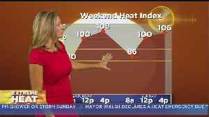 WBZ Morning Forecast For July 20 [Video]