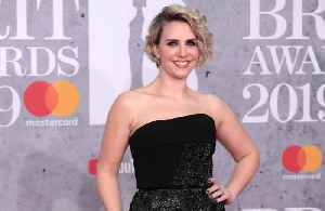 Claire Richards worries about social media impact [Video]