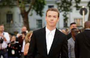 Will Poulter's culture shock [Video]